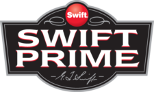 Swift Prime Logo